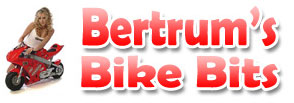 Bertrum's Bike Bits