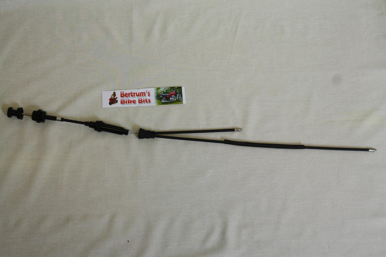 Choke Cable 1000 CC Honda VTR 1000 F1 2001