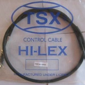 Honda-CBX1000-CBX-1000-VT-125-VT125-NEW-clutch-cable-260392490581