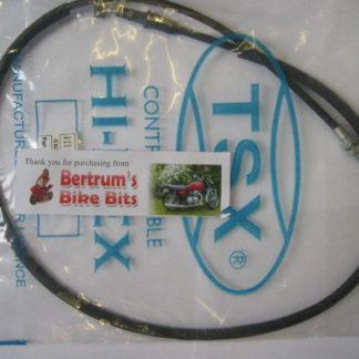 KAWASAKI Z 400 500 550 Z400 Z500 Z550 NEW clutch cable 1160MM LONG