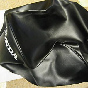 Honda-CF50-CF70-CF-50-70-Chaly-smooth-NEW-SEAT-COVER-260250112302