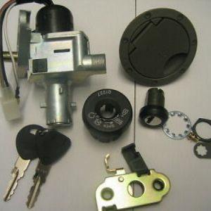 YAMAHA-AEROX-MBK-NITRO-PETROL-CAP-KEY-LOCK-SET-SWITCH-300952885683