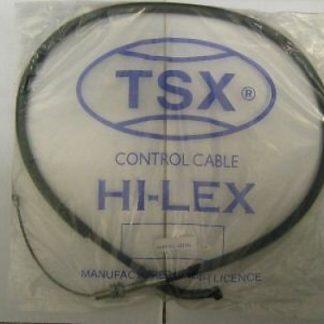 SUZUKI GSX 550 GSX550 83-88  NEW clutch cable