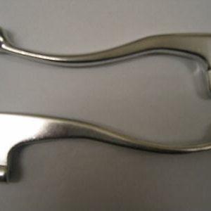 YAMAHA-DT-125-R-DT125-DT125R-NEW-clutch-brake-lever-300332155086