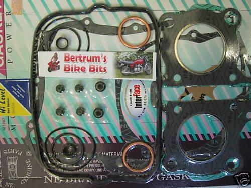 Gear Change Oil Seal For Honda CB 250 NB Super Dream 1981