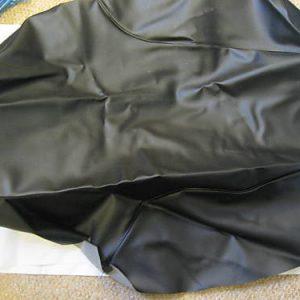HONDA-CX500-CX-500-AB-Z-seat-cover-NEW-260343802037