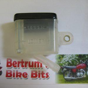 Honda-Yamaha-Kawasaki-Suzuki-Master-Cylinder-brake-fluid-Resevoir-Bottle-301634083178