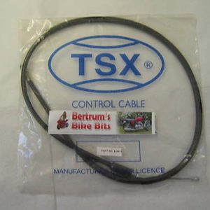 YAMAHA-DT-50-80-DT50-DT80-MX-NEW-clutch-cable-300444608629